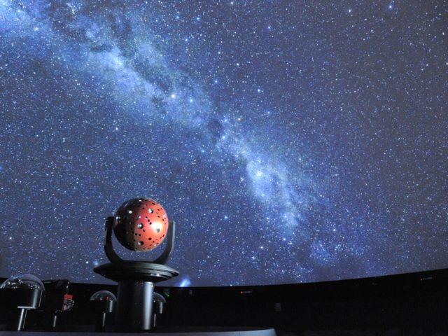【東急沿線のプラネタリウム特集vol.3】世界唯一の投影機でリアルな夜空を「かわさき宙(そら)と緑の科学館」