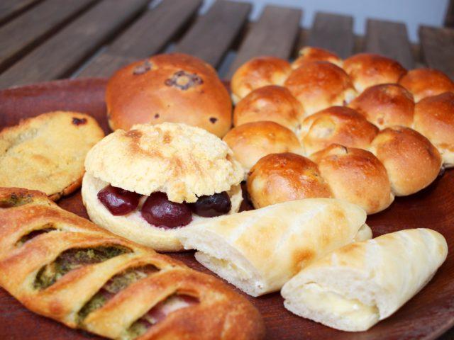 元住吉で愛される地元のパン屋さん「ARÊTE(アレット)」