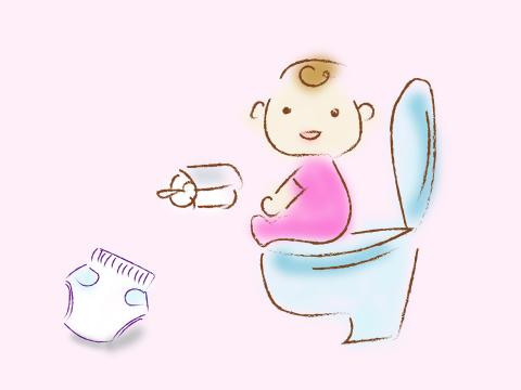 トイレに行くのが楽しくなる!ごほうびシール&シートでわくわくトイレトレーニング