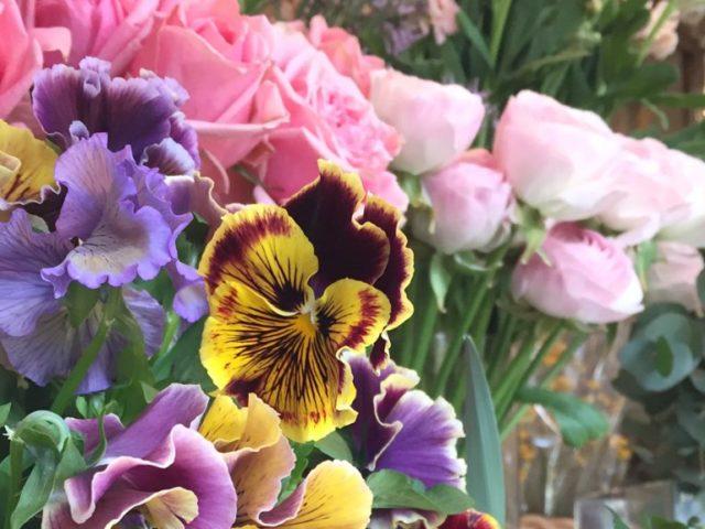 花のある暮らしを始めよう