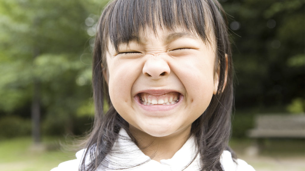 子どもの写真を上手に撮るための4つのワザ_子供の笑顔