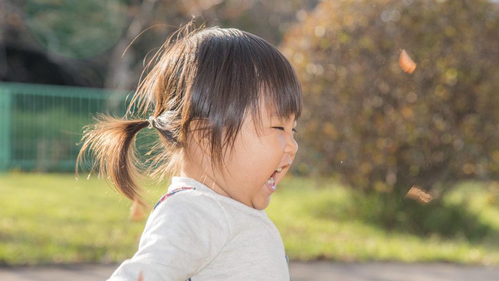 子どもの写真を上手に撮るための4つのワザ_逆光