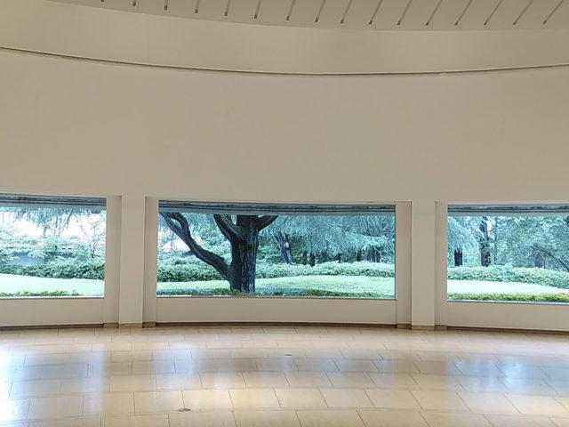 地域の美術館として今できることを「世田谷美術館」