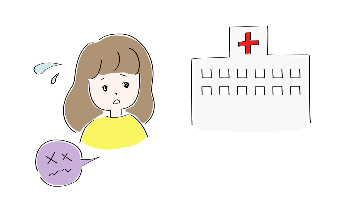 助産師コラム_妊娠初期の過ごし方