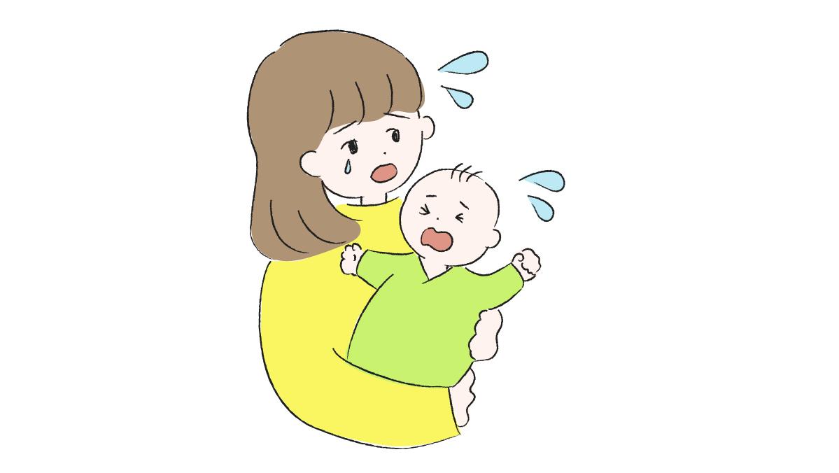 母乳育児をしたいママたちへ1