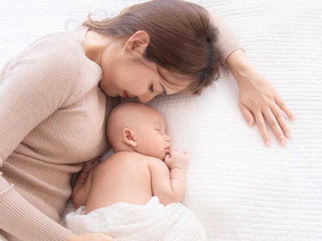 産後の母体ケアについてのヒント【助産師コラム】