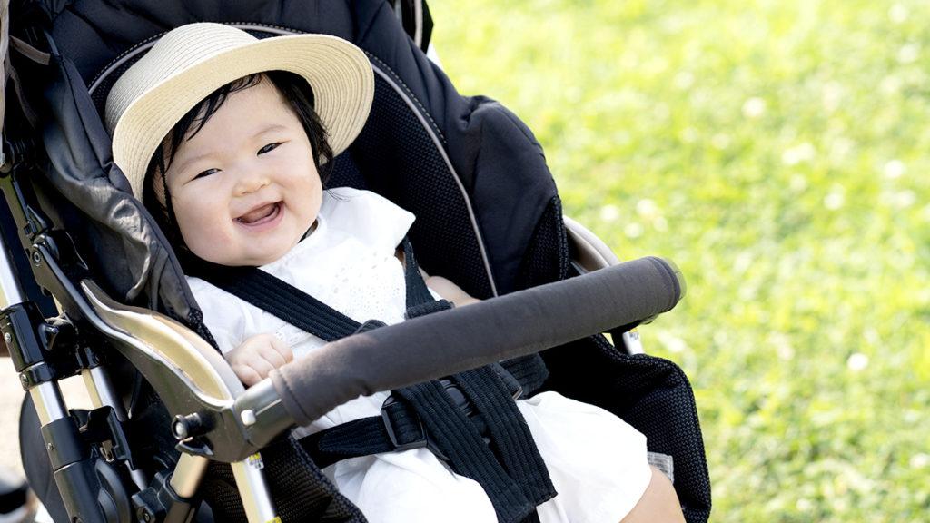 赤ちゃんの夏のお出かけと暑さ対策03