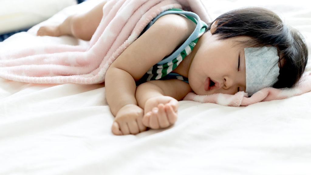 赤ちゃんの夏のお出かけと暑さ対策04