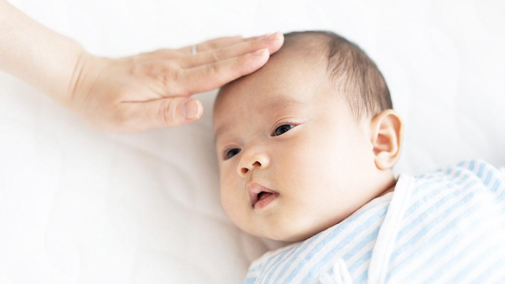 赤ちゃん夏の虫刺されと病気について03
