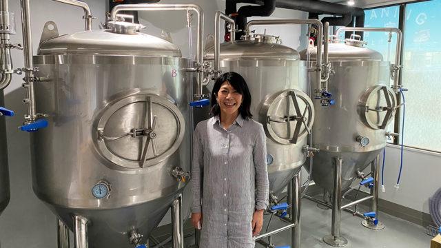 ふたこビールの新店舗「瀬田醸造所」にかける想いとは